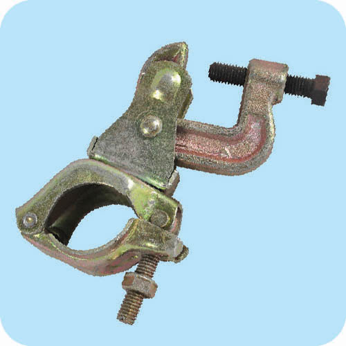 15. Fixed C- Clamp